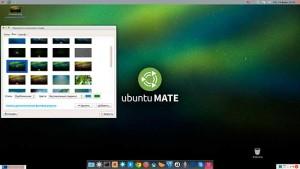 Ubuntu 14.04 Mate