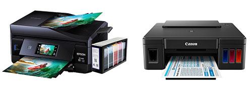 Принтер-для-дома